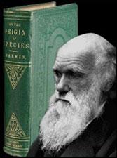 Charles Darwin, father of Evolution